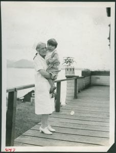 Marine missionaries of the Pacific coast