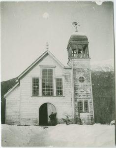 Church at Lakazap
