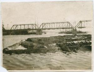 Point Ellice Bridge