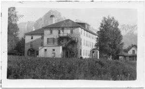 Hazelton Hospital