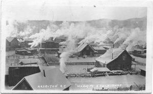Warming a cold-snap: Hazelton, B.C.
