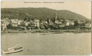 Port Simpson, B.C.