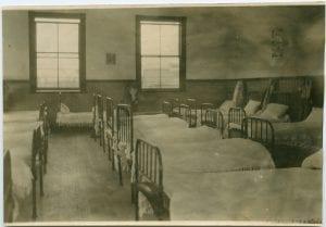 Dormitory, Coqualeetza Industrial Institute