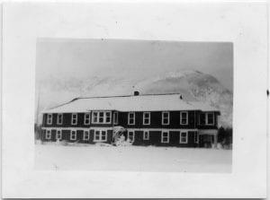 Bella Coola Hospital