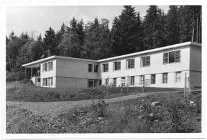 Queen Charlotte Hospital