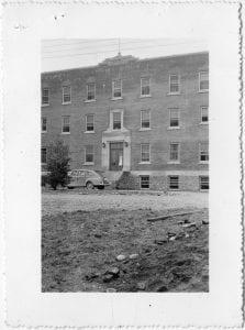 Alberni Indian School