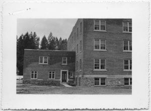 Alberni Indian Residential School