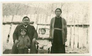 [Bella Coola family]