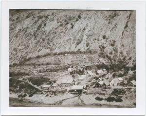 Telegraph Creek