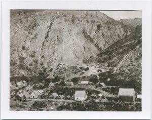 View of Telegraph Creek