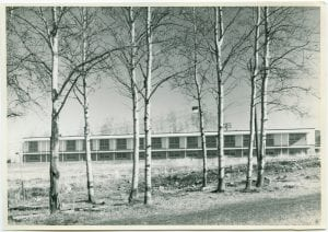 Views of Burns Lake Hospital