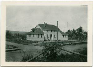 Burns Lake Hospital