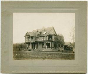 Hazelton Hospital, B.C.